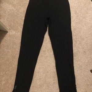 Zara basics leggings - M